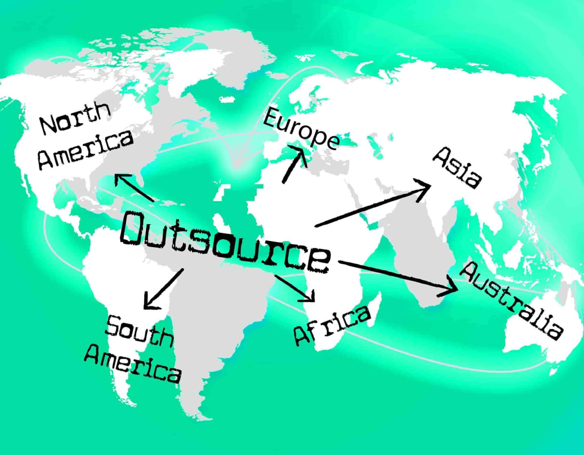 Outsource to India - Why Outsource to India - Outsource CAD Drafting - Alpha CAD Service