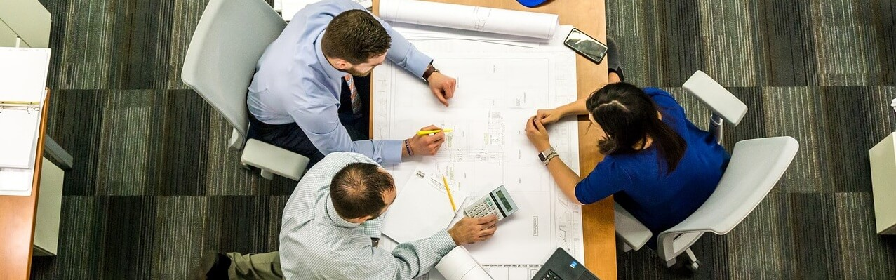 CAD Drafting - CAD Draftsmen - How Architectural industries use CAD Drafting