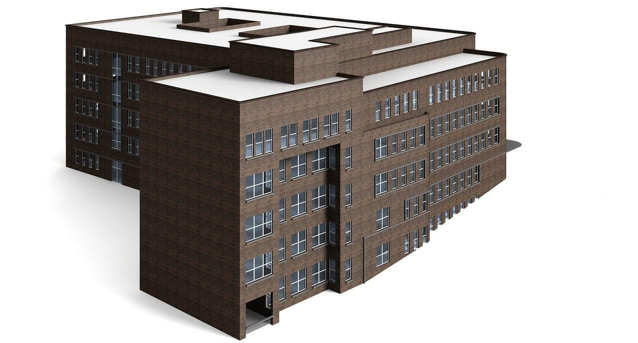 Architectural 3D Modeling