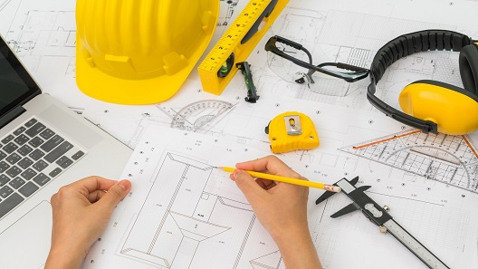 Structural Engineering and Drafting Services Near Me